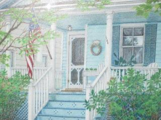 Maskell Ware House - Cape May vacation rentals