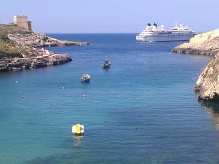 Best Xlendi Location - Seaview Flats - Xlendi vacation rentals
