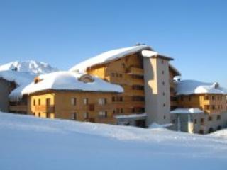 Sun Valley 3p6 - La Plagne Soleil PARADISKI - Image 1 - Savoie - rentals