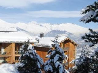Les 3 Glaciers 38A/48P - Montchavin-Les Coches PARADISKI - Montchavin vacation rentals