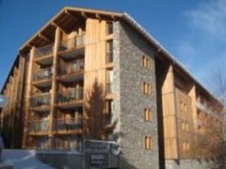Les 3 Glaciers 26X/36 duplex - Montchavin-Les Coches PARADISKI - Montchavin vacation rentals