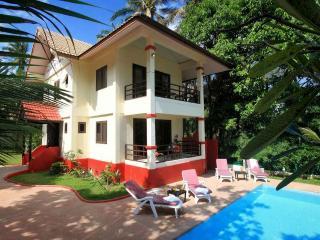 Island View Villa, Koh Phangan, Thailand - Koh Phangan vacation rentals