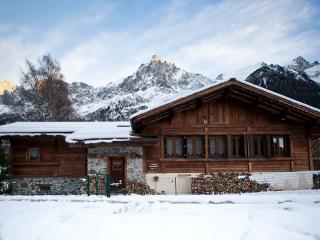 Chamonix Chalet Maverick - Chamonix vacation rentals