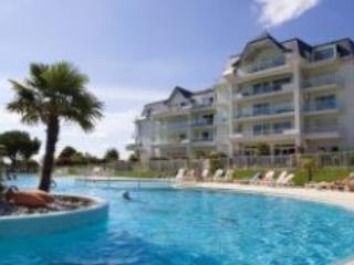 Fontenelles BBF - Domaine de Fontenelles golf course - Vendee vacation rentals