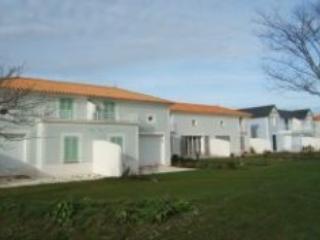 Fontenelles CCA - Domaine de Fontenelles golf course - Vendee vacation rentals