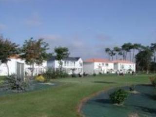 Fontenelles CDA - Domaine de Fontenelles golf course - Vendee vacation rentals