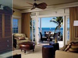Oceanfront 2 Bedroom Condo, Old Bahama Bay Resort - Bahamas vacation rentals