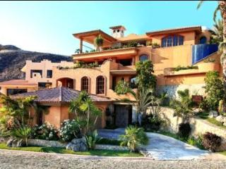 Luxury Villa Overlooking Pacific Ocean - Cabo San Lucas vacation rentals