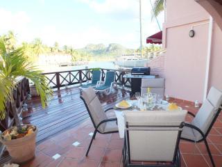 Villa 228F South Finger, Jolly Harbour - Antigua vacation rentals