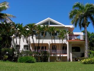 Luxurious Fully Staffed Beach-Front Villa - Puerto Plata vacation rentals