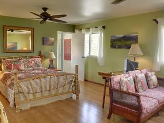 Ellie's Poipu Bamboo Studio - Cozy space for 2 - Poipu vacation rentals