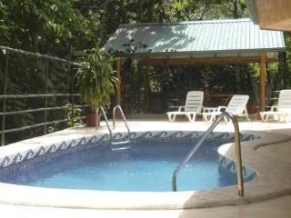 Home Away for Home (8 bdrms, 5 bth) - Manuel Antonio National Park vacation rentals