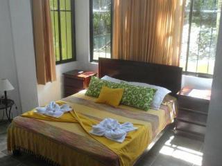 2  Queen Bedrooms pool, A/C, WiFi,BBQ 1200 sq/ft - Manuel Antonio National Park vacation rentals