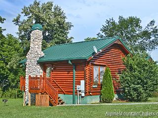 Hanky Panky - Pigeon Forge vacation rentals