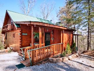 Secluded Shamrock - Pittman Center vacation rentals