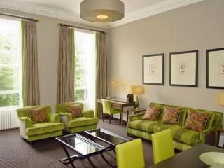 Edinburgh City Apartments - Edinburgh vacation rentals