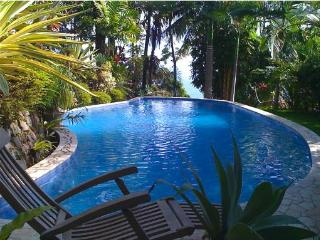 Villa Air Manis on a mountain top in West Sumatra - Indonesia vacation rentals