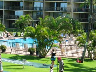 Tropical 1BR OV Condos Maui Sunset -Rates $99-$139 - Kihei vacation rentals