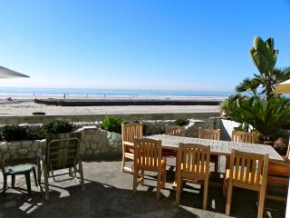 The Big Beach House! - Pacific Beach vacation rentals
