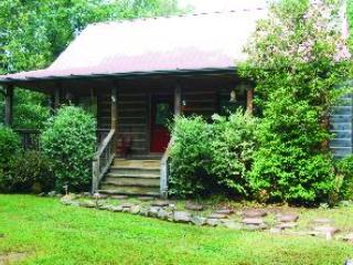 Hemlock Haven - Piney Creek Cabins - Spencer - rentals