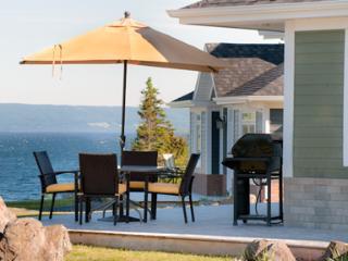 #49 Scottish Thistle Golf Baddeck, Baddeck NS - Nova Scotia vacation rentals