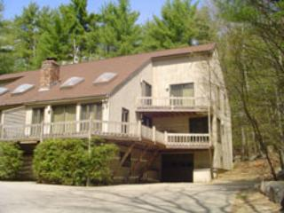 Cranmore Birches Unit M2 - Image 1 - North Conway - rentals
