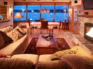 Beach Hideaway - Waterfront Beach Home - Freeland vacation rentals