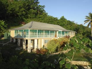 Retreat Plantation House, near Negril, Jamaica - Negril vacation rentals