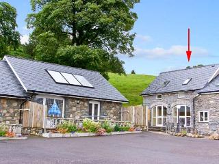HIRNANT, pet friendly, character holiday cottage, with a garden in Bala, Ref 9759 - Llanrhaeadr ym Mochnant vacation rentals