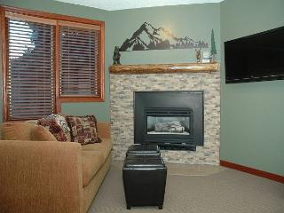 Newly remodeled Ski in Ski out Studio at Iron Horse Resort - Winter Park vacation rentals