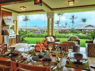 Best location in Kolea– across from  the Beach! Ground Floor, Great for kids! - Waikoloa vacation rentals