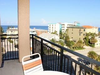 Madeira Bay Resort Marina & Spa 512 - Madeira Beach vacation rentals