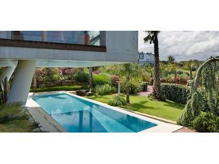 Borobil I | Luxury villa with swimming pool - San Sebastian - Donostia vacation rentals