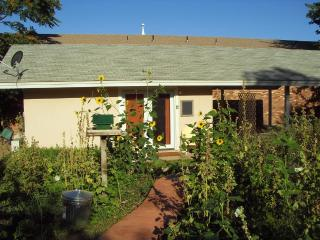 Scarlet @ StellaRuby - Location,Location,Location - Moab vacation rentals