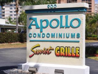 Beachfront condo at Apollo, Marco Island, Fla - Marco Island vacation rentals