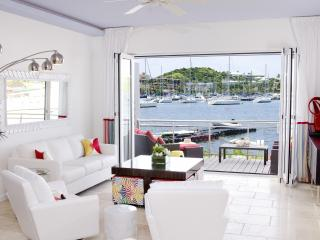 PRIVATE WATERFRONT HOME - DISCOUNTS AVAILABLE - Philipsburg vacation rentals