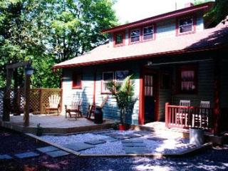 Berkeley House - Berkeley Springs vacation rentals