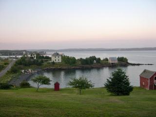 Oceanfront, So. Shore, Lunenburg Co., Nova Scotia - LaHave vacation rentals