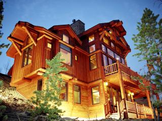 Cascade Ridge- Big Sky - Luxury Rental with Pool - Montana vacation rentals