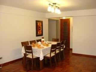 SARAT'IKA beautiful, large and fresh Apartment - Image 1 - Cusco - rentals