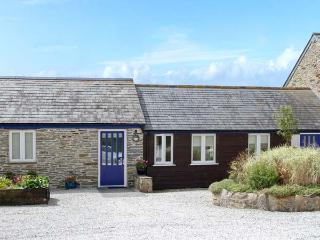WHEAL HART, character holiday cottage, with a garden in St Newlyn East, Ref 2142 - Saint Newlyn East vacation rentals