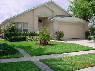 A Slice of Paradise Vacation Rental in Kissimmee - Kissimmee vacation rentals