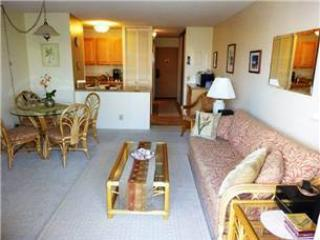 Maui Vista #1225 - Image 1 - Kihei - rentals