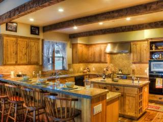 Ski-in/Ski-out Granite Ridge Home in Teton Village - Teton Village vacation rentals