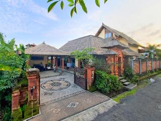 Villa Asih, affordable luxury close to Sanur - Nusa Lembongan vacation rentals