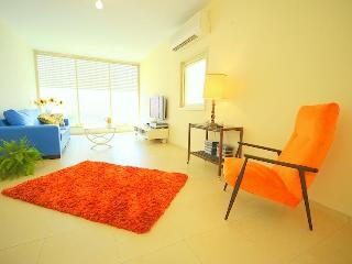 My Beautiful Tel Aviv apt. By the Beach - Tel Aviv vacation rentals