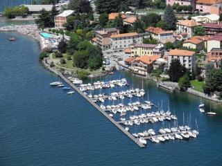 New Lovely Apartment with amazing view on the lake - Bellano vacation rentals