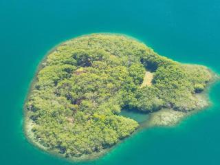 Hideaway Caye: Natures Hideaway in Belize - Placencia vacation rentals