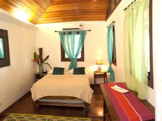 Beachfront Punta Uva: Storied Home, Modern Comfort - Limon vacation rentals
