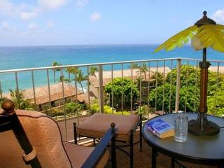 Poipu Beach, Kauai, OCEAN VIEW 2BR - Poipu vacation rentals